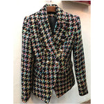 Fashion Designer Blazer