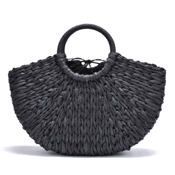 VA Handmade Straw Bag