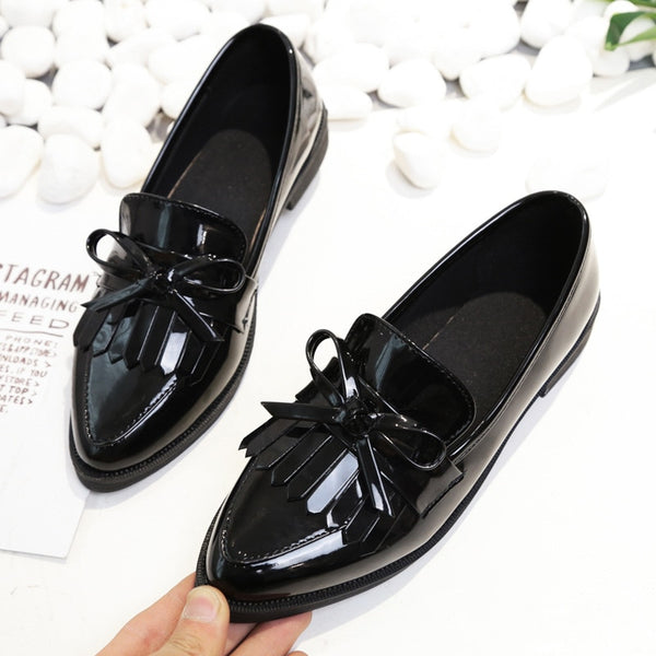 Brand Oxford Comfortable Shoes