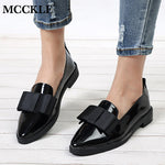 Loafers Patent Leather Shoes