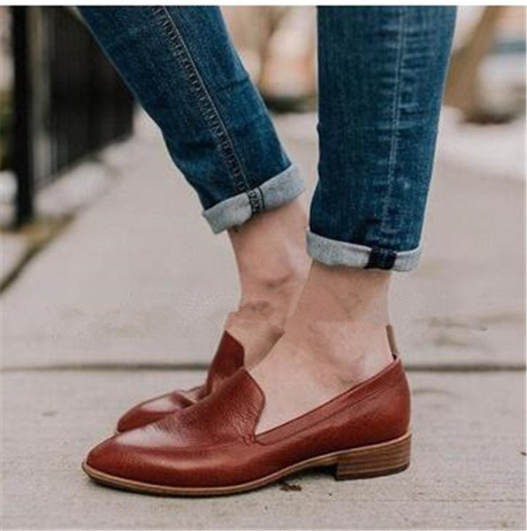 Spring Loafers shoes