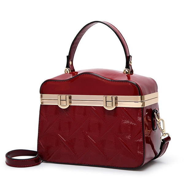 PU Leather Luxury Bag