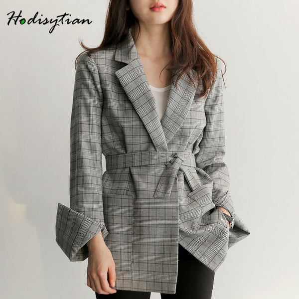 BB   Fashion Blazer Jacket  For Women