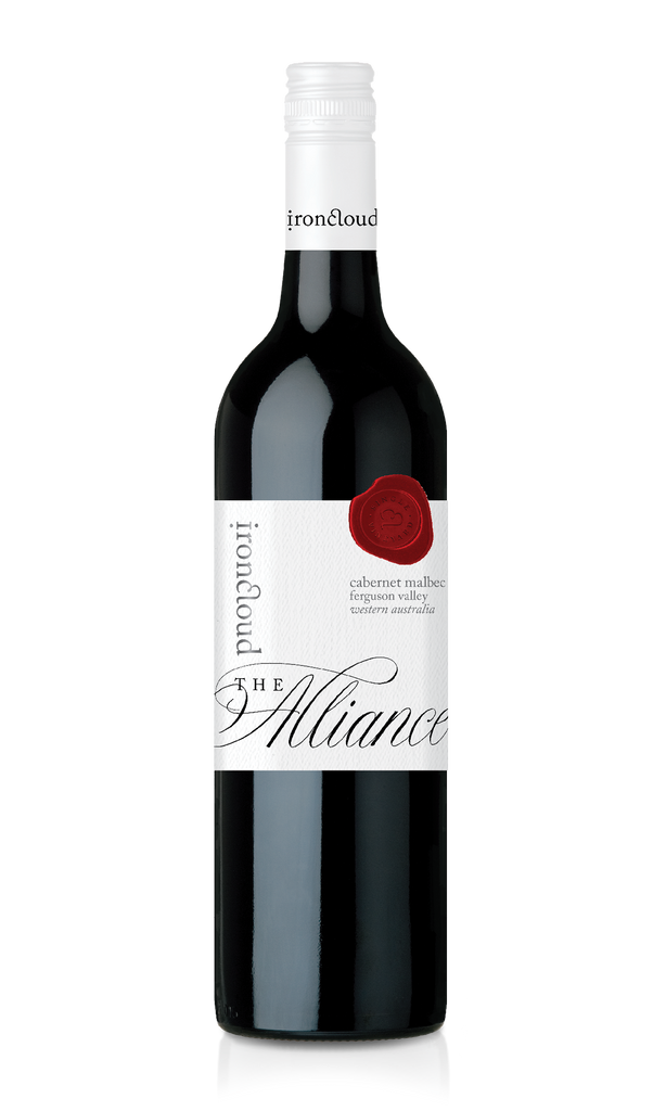the alliance cabernet malbec 2014