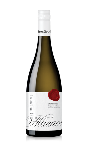 the alliance chardonnay 2018