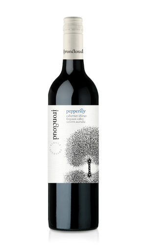 pepperilly cabernet shiraz 2018