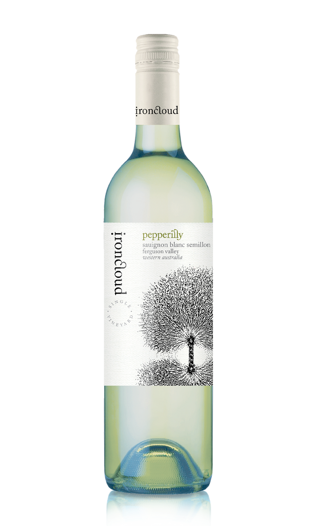 pepperilly sauvignon blanc semillon 2018