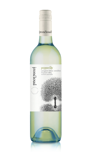 pepperilly sauvignon blanc semillon 2019