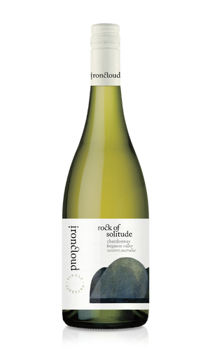 rock of solitude chardonnay 2019