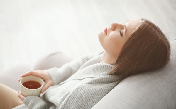 Relaxation Rituals are Good for your Health