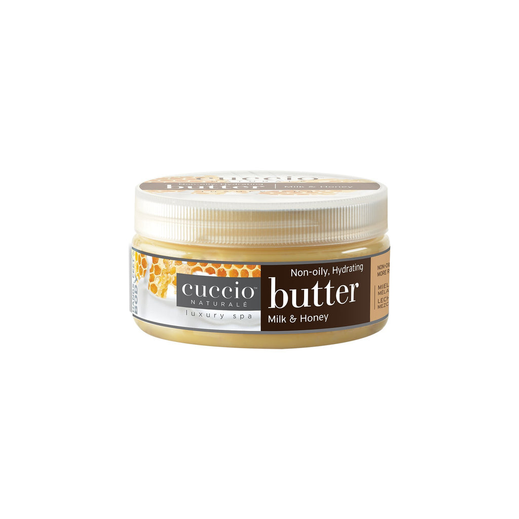 Cuccio Milk and Honey Butter Blend / 8oz