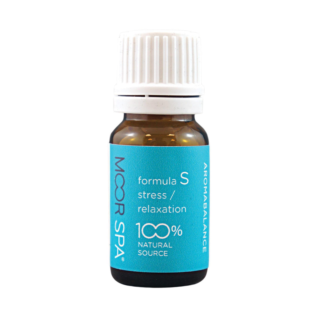 MOOR SPA STRESS RELAXATION FORMULA