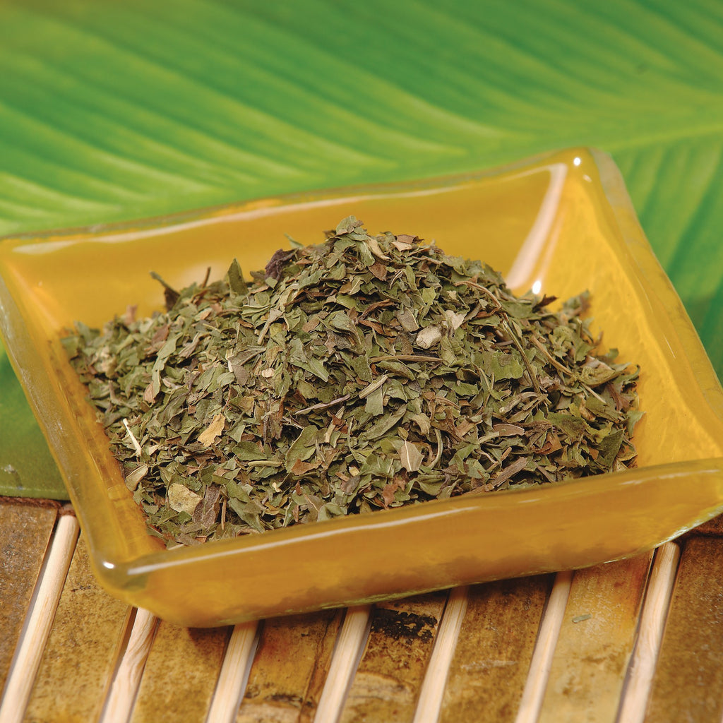Spa Pantry Peppermint Leaf / 1lb