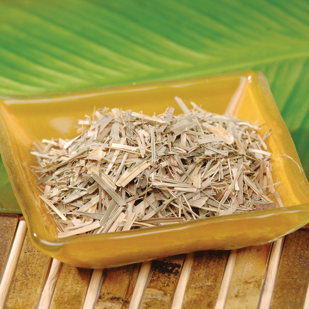 Spa Pantry Lemongrass / 1lb