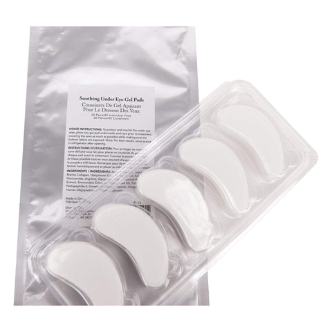 Image of Under Eye Gel Pads