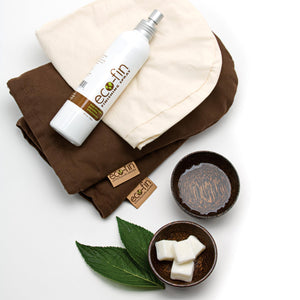 Eco-Fin Professional Trial Kit / Hand