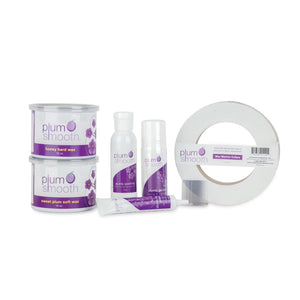Plum Smooth Trial Kit