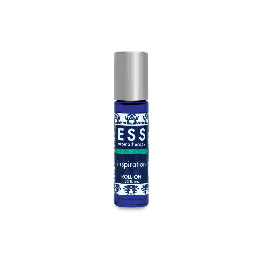 ESS Inspiration Aromatherapy Roll-On / 0.33 Fl. Oz.