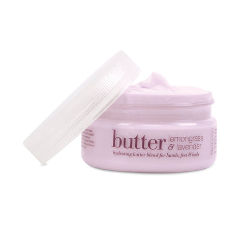 Image of Cuccio Lemongrass & Lavender Butter Baby / 1.5oz
