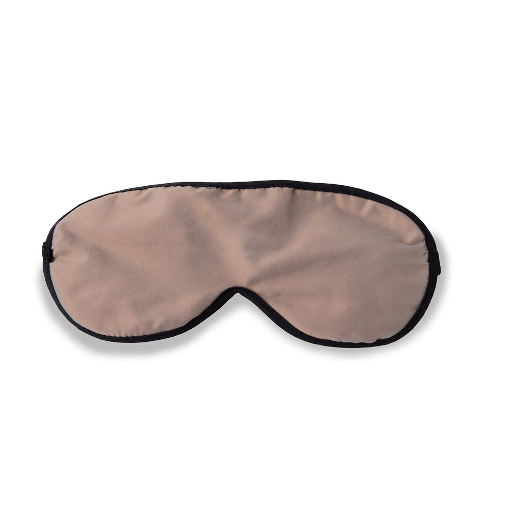 Sposh Enchanted Moonstone Taffeta Herbal Eye Mask