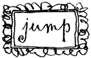 Jump shoes for kids