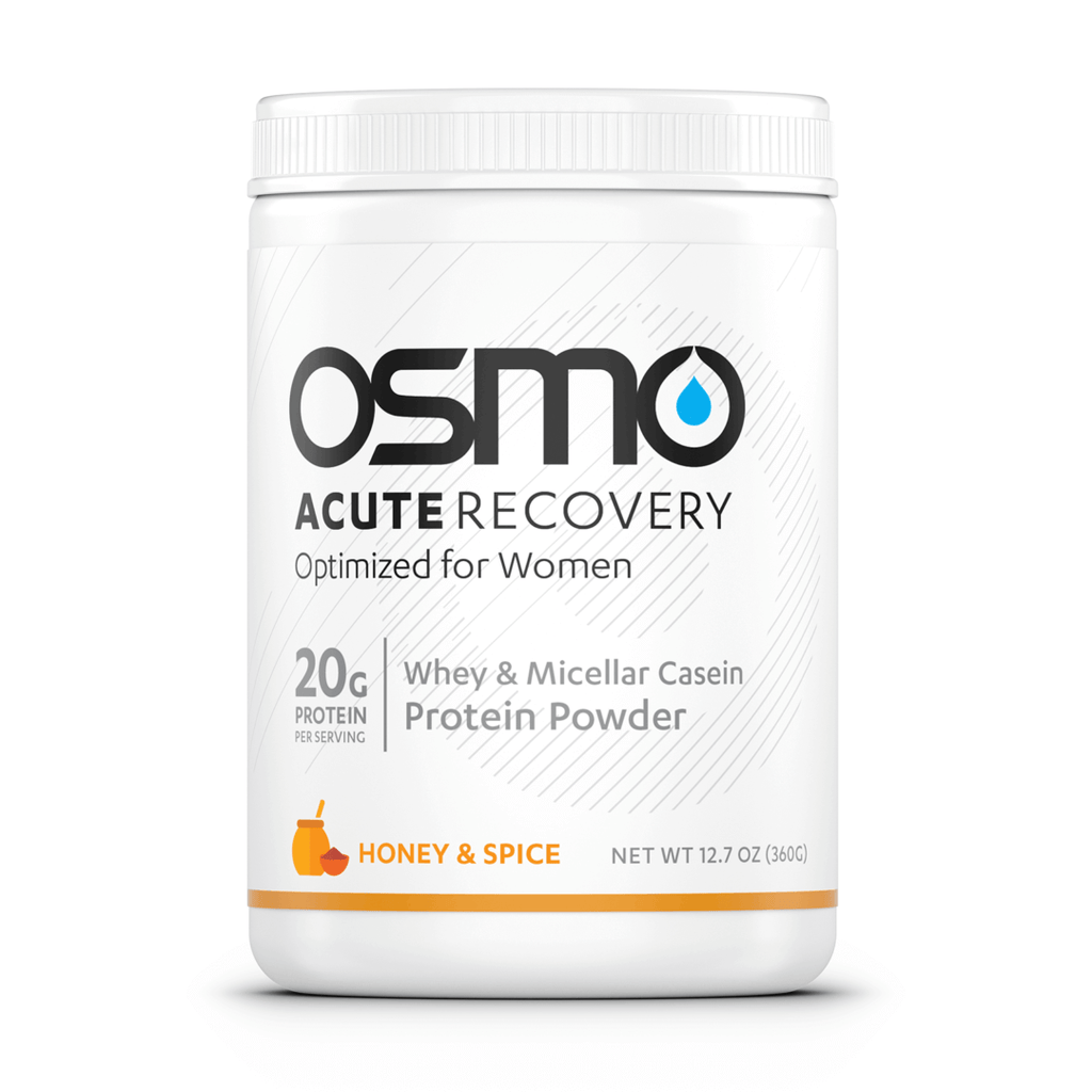 Osmo Actute Recovery for Women