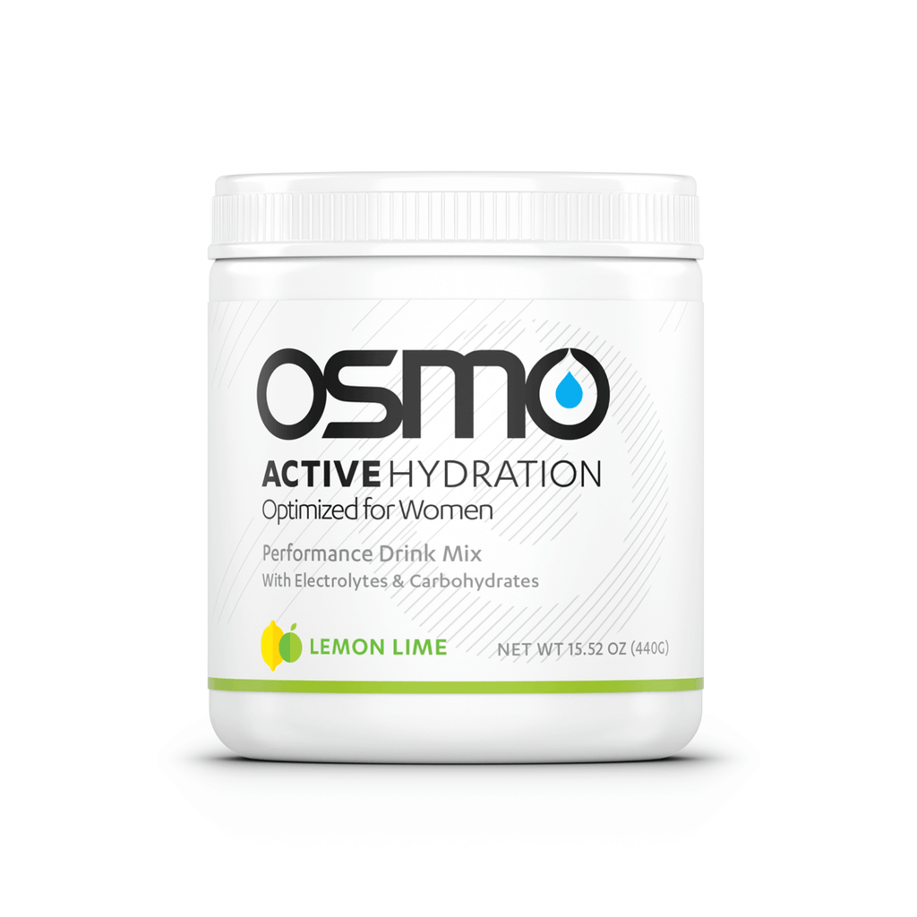 Osmo Active Hydration for Women