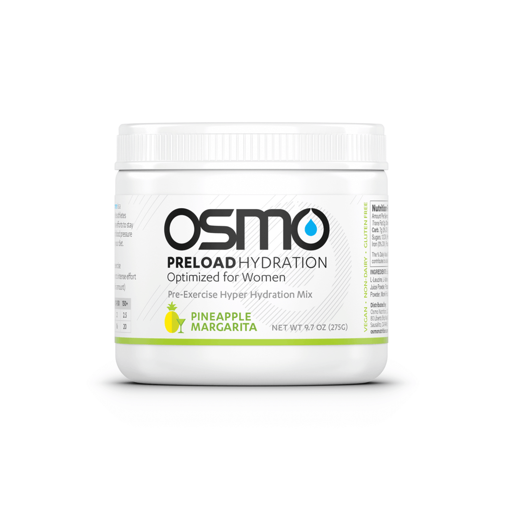 Osmo Preload Hydration for Women - Frontrunner Colombo