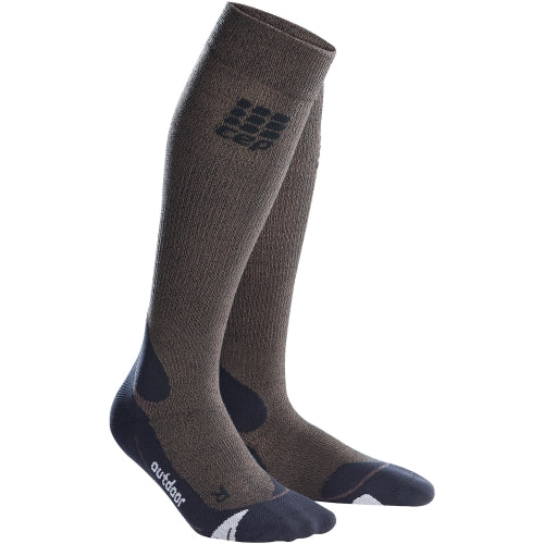 CEP Compression Pro + Outdoor Merino Sock Mens - Frontrunner Colombo