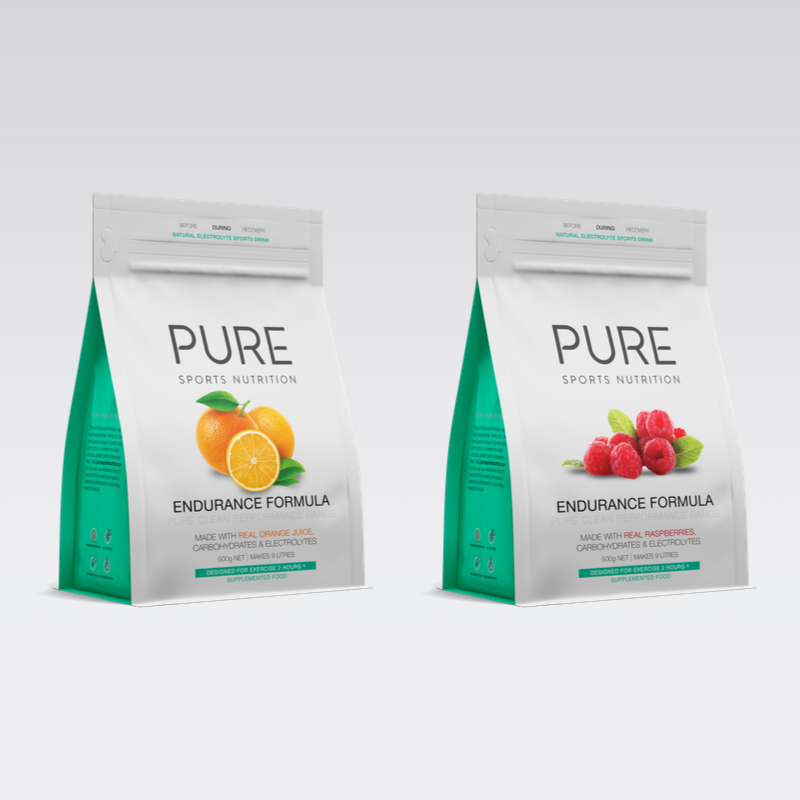 Pure Endurance Hydration - Frontrunner Colombo