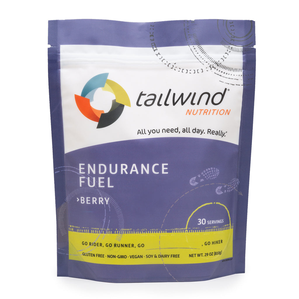 Tailwind 30 Serve Endurance Fuel - Frontrunner Colombo