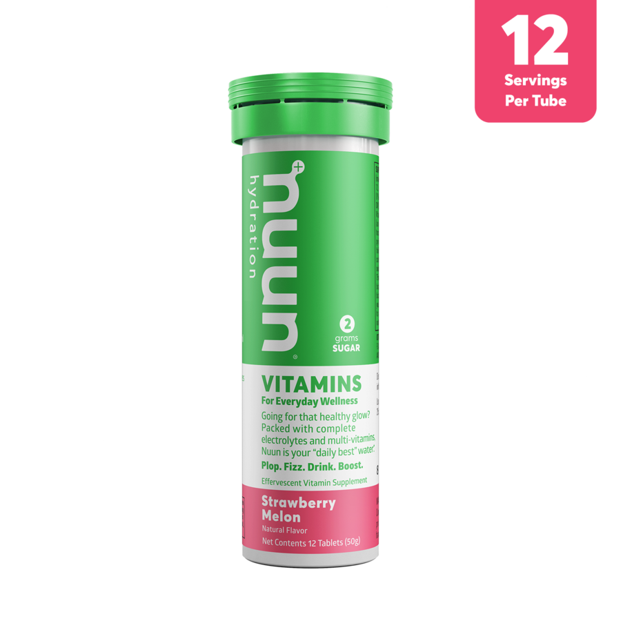 Nuun Active Hydration Vitamins - Frontrunner Colombo