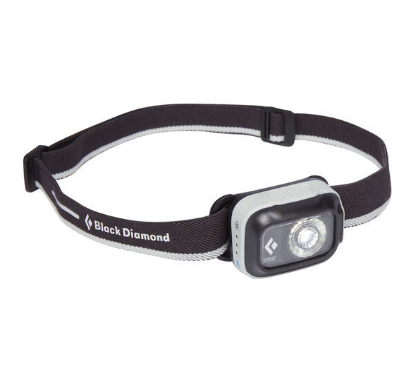 Black Diamond Sprint (225 Lumens) - Frontrunner Colombo