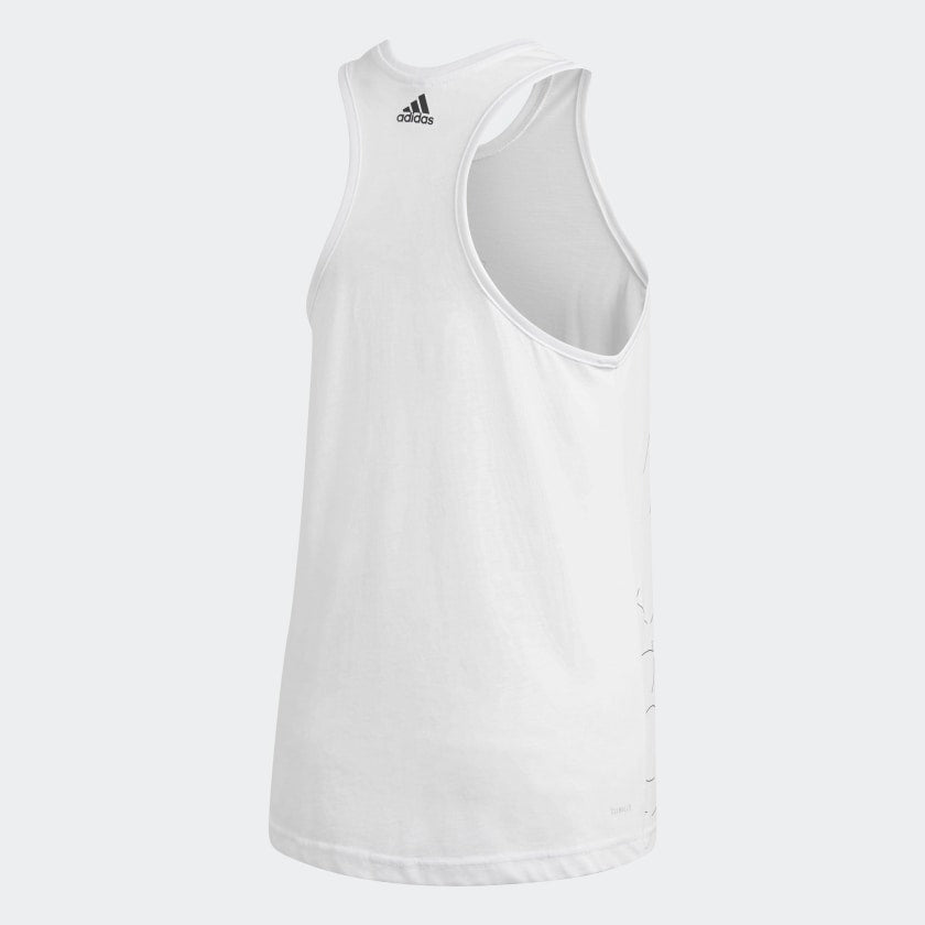 Adidas BOS Tank - Frontrunner Colombo