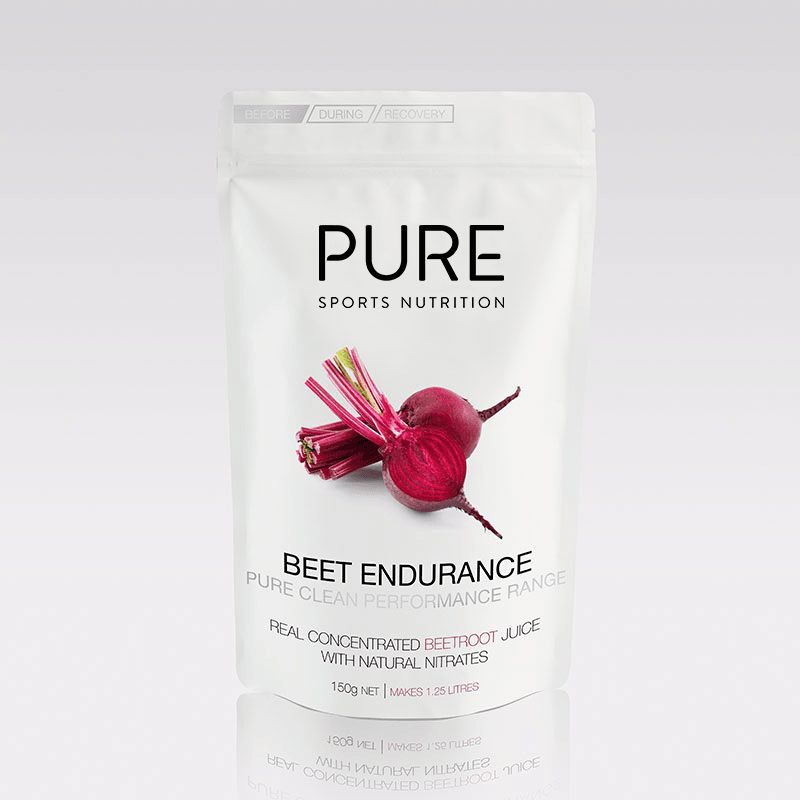 Pure Beetroot Endurance - Frontrunner Colombo