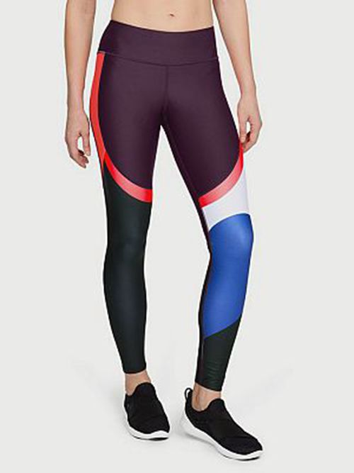 Under Armour Balance Q2 Graphic Legging