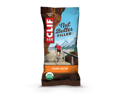 Clif Bar - Nut Butter Filled - Frontrunner Colombo