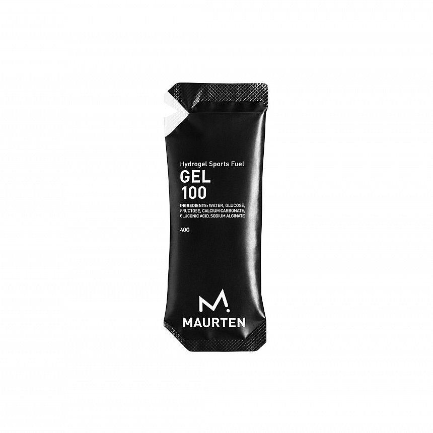 Maurten Gel 100 Single Serve - Frontrunner Colombo