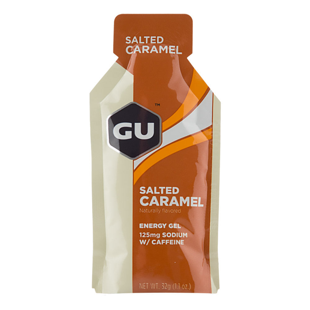 GU Energy Gel - Frontrunner Colombo