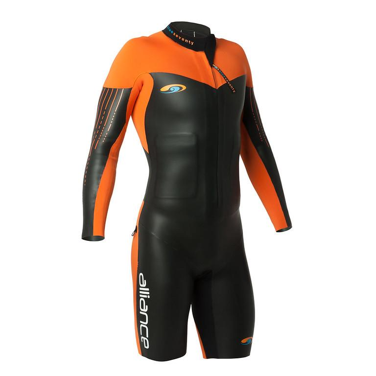 Blue Seventy Alliance SwimRun M - Frontrunner Colombo