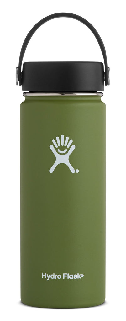 Hydro Flask 18oz Wide Mouth - Frontrunner Colombo