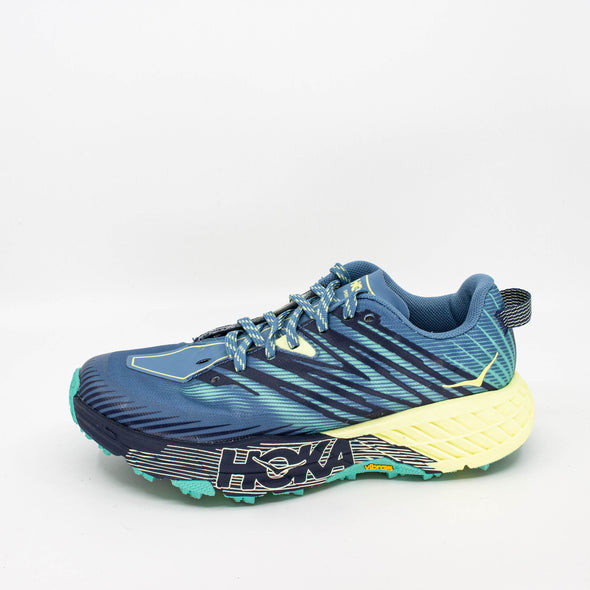 Hoka One One Speedgoat 4 (D Wide) Womens