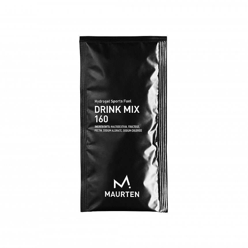 Maurten Drink Mix 160 Single Serve - Frontrunner Colombo