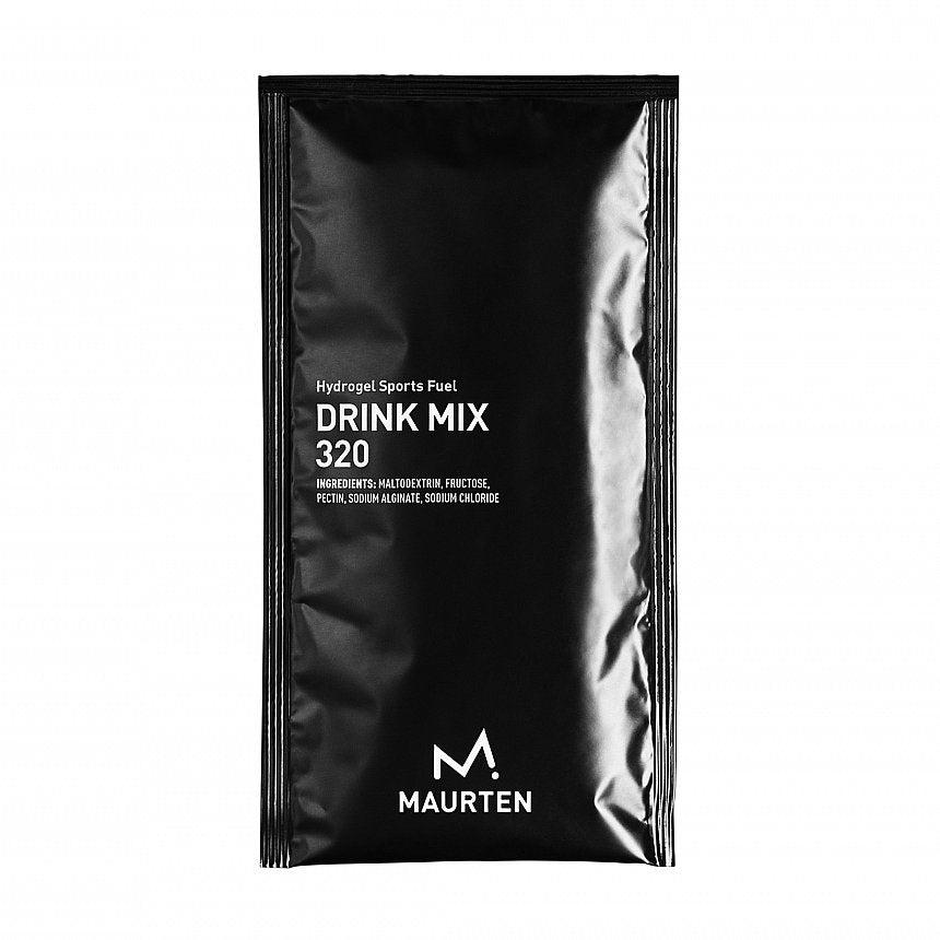 Maurten Drink Mix 320 Single Serve - Frontrunner Colombo