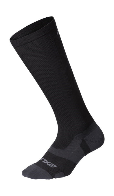 2XU Vectr Cushion Full Length Sock - Frontrunner Colombo