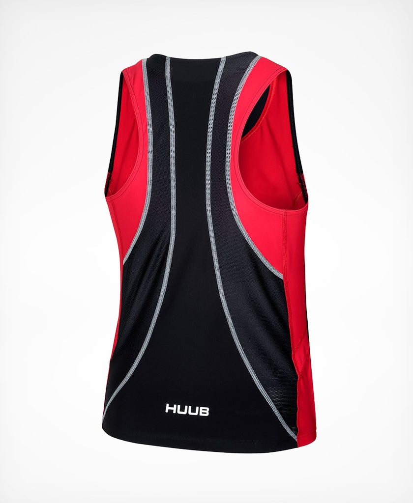 Huub Core Triathlon Top W - Frontrunner Colombo