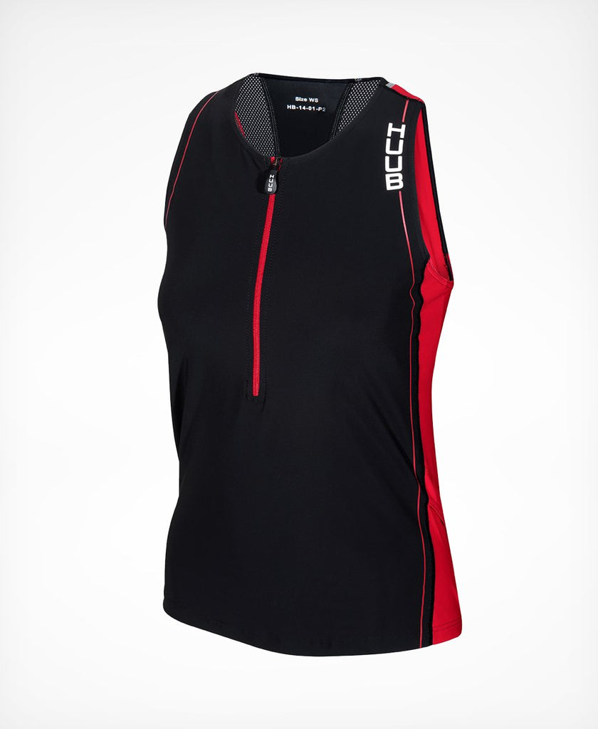 Huub Core Triathlon Top W