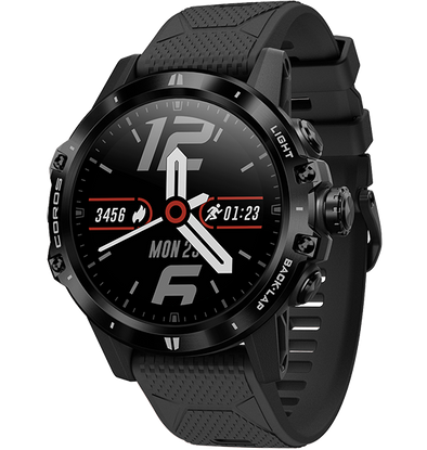 Coros Vertix Adventure Watch - Frontrunner Colombo