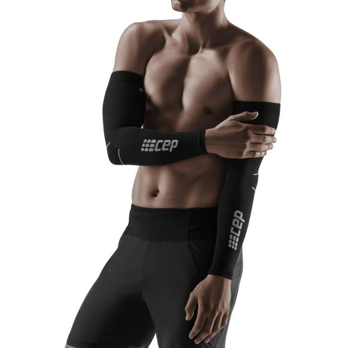 CEP Compression Arm Sleeve L2 Unisex - Frontrunner Colombo