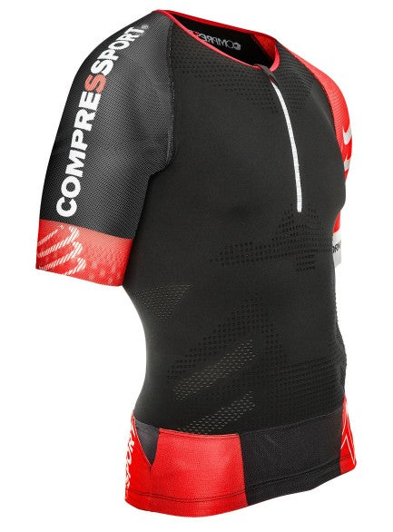 Compressport TR3 Aero Top M - Frontrunner Colombo